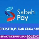 sabah pay login