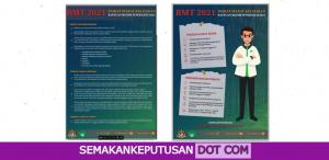 Syarat Kelayakan Permohonan Baharu Bantuan Musim Tengkujuh 2021 (BMT 2021)